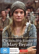 """Mary Bryant"" - Australian DVD movie cover (xs thumbnail)"