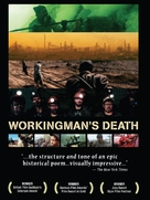 Workingman's Death - Movie Poster (xs thumbnail)
