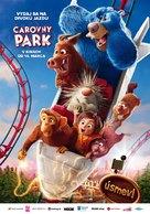 Wonder Park - Slovak Movie Poster (xs thumbnail)