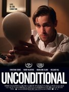 Unconditional - British Movie Poster (xs thumbnail)