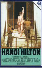 The Hanoi Hilton - Finnish Movie Cover (xs thumbnail)