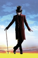 Charlie and the Chocolate Factory - Key art (xs thumbnail)