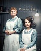 Downton Abbey - British Movie Poster (xs thumbnail)