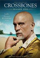 """Crossbones"" - DVD movie cover (xs thumbnail)"