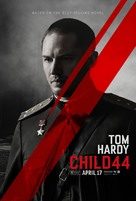 Child 44 - Movie Poster (xs thumbnail)