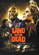 Land Of The Dead - Austrian Movie Cover (xs thumbnail)