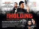 The Holding - British Movie Poster (xs thumbnail)