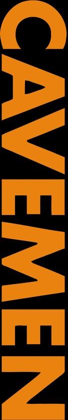 """""""Cavemen"""" - Logo (xs thumbnail)"""