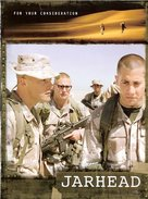 Jarhead - For your consideration movie poster (xs thumbnail)
