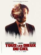 Tous les dieux du ciel - French Movie Poster (xs thumbnail)