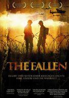 The Fallen - German Movie Poster (xs thumbnail)