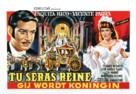 ¿Dónde vas, Alfonso XII? - Belgian Movie Poster (xs thumbnail)