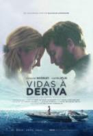 Adrift - Brazilian Movie Poster (xs thumbnail)