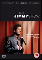 The Jimmy Show - British Movie Cover (xs thumbnail)
