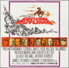 Cheyenne Autumn - Movie Poster (xs thumbnail)