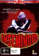 Inseminoid - Movie Cover (xs thumbnail)
