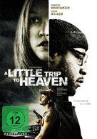 A Little Trip to Heaven - German DVD movie cover (xs thumbnail)