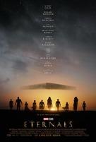 The Eternals - International Movie Poster (xs thumbnail)