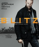 Blitz - Canadian Blu-Ray movie cover (xs thumbnail)