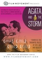 Agata e la tempesta - Movie Cover (xs thumbnail)