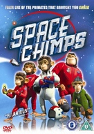 Space Chimps - British Movie Cover (xs thumbnail)