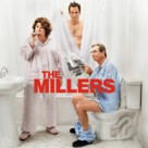 """""""The Millers"""" - Movie Poster (xs thumbnail)"""
