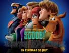 Scoob - Singaporean Movie Poster (xs thumbnail)
