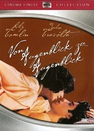Moment by Moment - German DVD cover (xs thumbnail)