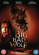 Big Bad Wolf - British Movie Cover (xs thumbnail)