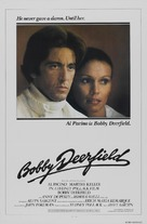 Bobby Deerfield - Movie Poster (xs thumbnail)