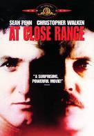 At Close Range - DVD cover (xs thumbnail)