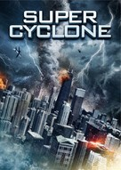 Super Cyclone - DVD movie cover (xs thumbnail)