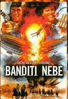 Sky Bandits - Czech Movie Poster (xs thumbnail)