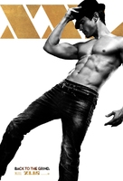 Magic Mike XXL - Character poster (xs thumbnail)
