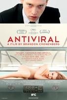 Antiviral - Movie Poster (xs thumbnail)