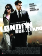 London Boulevard - French Movie Poster (xs thumbnail)