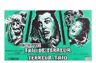 Twice-Told Tales - Belgian Movie Poster (xs thumbnail)