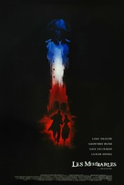 Les Misérables - Movie Poster (xs thumbnail)