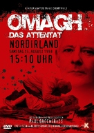 Omagh - German DVD cover (xs thumbnail)
