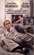 Borsalino - Irish Movie Poster (xs thumbnail)