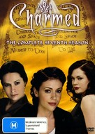 """Charmed"" - Australian DVD movie cover (xs thumbnail)"