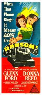 Ransom! - Australian Movie Poster (xs thumbnail)