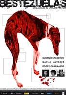 Bestezuelas - Spanish Movie Poster (xs thumbnail)