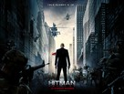 Hitman: Agent 47 - British Movie Poster (xs thumbnail)