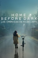"""Home Before Dark"" - Spanish Movie Cover (xs thumbnail)"