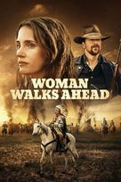 Woman Walks Ahead - Movie Cover (xs thumbnail)