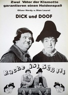Babes in Toyland - German poster (xs thumbnail)