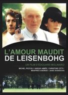 L'amour maudit de Leisenbohg - French Movie Cover (xs thumbnail)