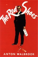 The Red Shoes - British Movie Poster (xs thumbnail)