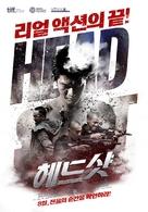 Headshot - South Korean Movie Poster (xs thumbnail)